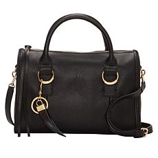 """""""As Is"""" Vince Camuto Caia Leather Satchel"""