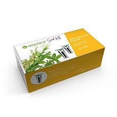 Aspara KHS0002 Capsule Seed Kit - Herbs Selected Italian