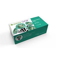 Aspara KKB0001 8-capsule Seed Kit - Blue Curled Kale