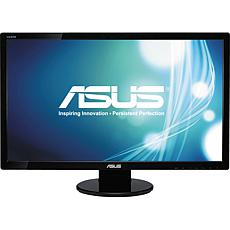 """ASUS VE278Q 27"""" Widescreen LCD Monitor"""