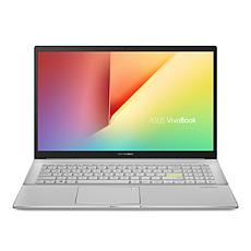 "ASUS VivoBook S15 Thin and Light 15.6"" i5 8GB RAM 512GB SSD Laptop"