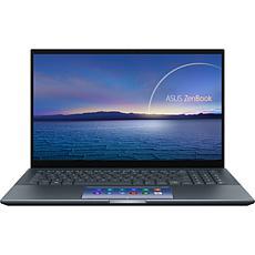 "ASUS ZenBook 15"" Ultra-Slim Core i7 16GB RAM 1TB SSD Laptop"