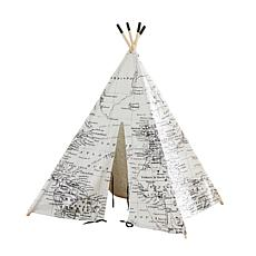 Asweets Around the World Play Tent