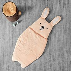 Asweets Campout Bunny Sleeping Bag