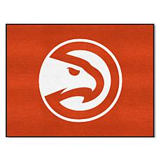 Atlanta Hawks All-Star Door Mat