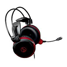 Audio Technica AG1x High-Fidelity Gaming Headset