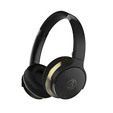 Audio-Technica AR3BT SonicFuel Wireless On-Ear Headphones