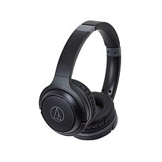 Audio-Technica S200BT Wireless On-Ear Headphones