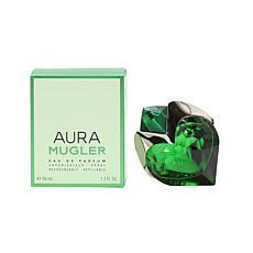 Aura Mugler Ladies Eau De Parfum Spray (Refillable) - 1.7 oz.