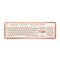Azio Retro Classic Posh Bluetooth Keyboard