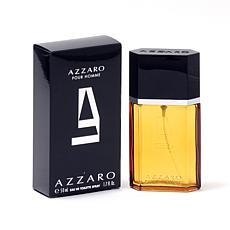Azzaro Pour Homme 1.7 oz. Eau De Toilette Spray