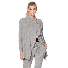 B Collection by Bobeau Knit Wrap Cardigan
