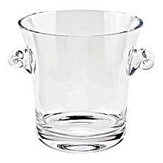 "Badash Chelsea Mouth-Blown European Ice Bucket/Wine Cooler 9""H"