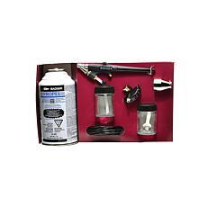 Badger Model 350 External Mix Airbrush Kit