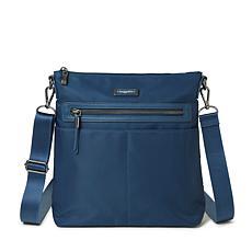 Baggallini Stephanie Large Crossbody Bag