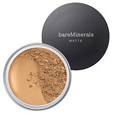 bareMinerals Matte SPF 15 Foundation - .21 oz