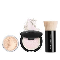 bareMinerals No Filters Needed 3-piece Collection