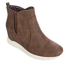 Baretraps® Jaci Hidden Wedge Bootie with Rebound™ Technology