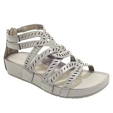Baretraps® Lorra Gladiator Sandal   with Rebound Technology™