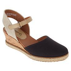 Baretraps® Ocean Closed-Toe Espadrille Wedge Sandal