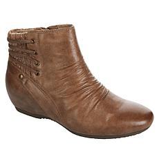 Baretraps® Peanut Hidden Wedge Ankle Bootie