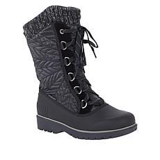 Baretraps® Stark Waterproof Insulated Winter Lace-Up Boot