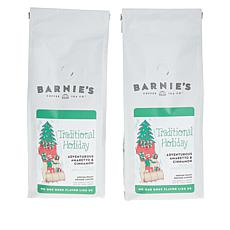 Barnies Coffee 2-pack Traditional Holiday Coffee Future Delivery