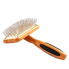 Bass Brushes A28 The Rake Pet Brush
