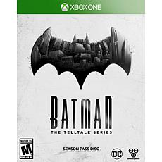 Batman Telltale Series - Xbox One