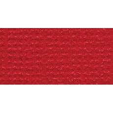 Bazzill Cardstock - Grenadine with Grass Cloth Texture