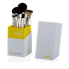 "Bdellium ""I Am First"" 10-piece Brush Set"