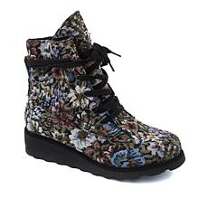 BEARPAW® Krista Hiker Bootie with NeverWet™