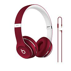 Beats Solo2™ Luxe Collection High-Definition Headphones w/Carry Case