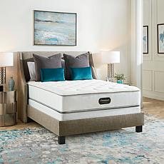 "Beautyrest Hotel Twin Mattress Set with HeIQ V-Block™ & 9"" Foundation"