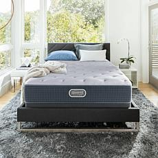 BeautyRest® Silver Summertime Firm Mattress Set- T