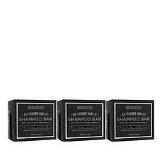 Beekman 1802 Activated Charcoal Shampoo Bar Trio Auto-Ship®