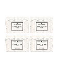 Beekman 1802 Oak Moss Goat Milk Bar Soap 4-piece Set Auto-Ship®