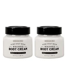 Beekman 1802 Vanilla Absolute Whipped Body Cream Duo Auto-Ship®