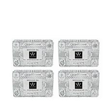 Beekman 1802 White Water Goat Milk Bar Soap 4-piece Set Auto-Ship®