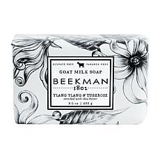 Beekman 1802 Ylang Ylang & Tuberose Goat Milk Bar Soap - 9 oz.