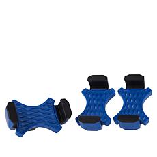 Bell + Howell Clever Grip Max Portable Phone Mount 3-pack