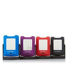 Bell + Howell Set of 4 Torchlite Nano LED Flashlights