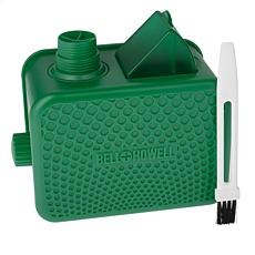 Bell + Howell Sonic Breathe Ultrasonic Humidifier