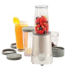 Bella 12-piece Rocket Blender - Chrome