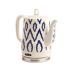 Bella Electric Ceramic Kettle - Blue