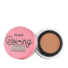 Benefit Cosmetics Boi-ing Airbrush Concealer - 04 Medium-Tan