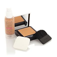 Benefit Cosmetics Hello Flawless Duo - Amber