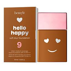 Benefit Cosmetics Hello Happy Soft Blur Shade 9 Foundation- Auto-Ship®