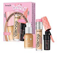 Benefit Cosmetics Shade 5 Weekend Beauty Queen Set