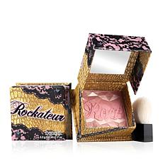 Benefit Rockateur Rose Gold Box o' Powder